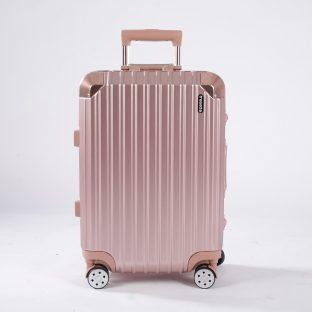 Vali Tresette Hàn Quốc TSL-0224 Pink