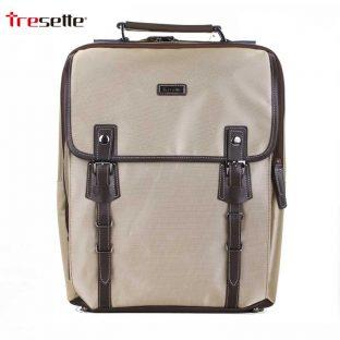Balo đa năng Tresette Hàn Quốc TR-5C51 (Silver Beige)