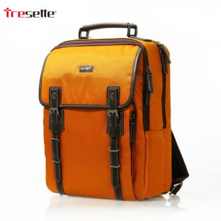Balo đa năng Tresette Hàn Quốc TR-5C63 (Orange)