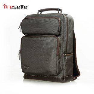 Balo đa năng Tresette Hàn Quốc TR-5C83 (Khaki Green)