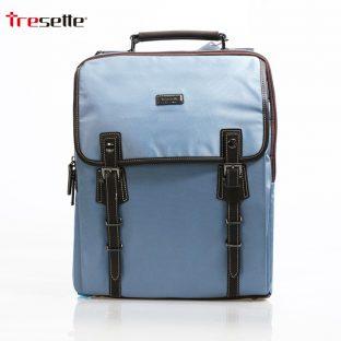 Balo đa năng Tresette Hàn Quốc TR-5C52 (Sky Blue)