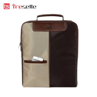Balo laptop Tresette TR-5C117 (Beige Brown)