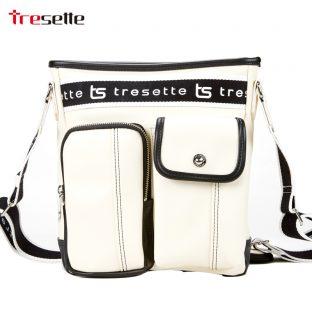 Túi đeo chéo Tresette TR – 5C214 White