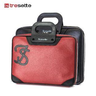 Túi xách da Tresette TR-5C122 (Red)