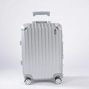 Vali khóa Hàn Quốc 2019 TSL-0224SV (Silver)