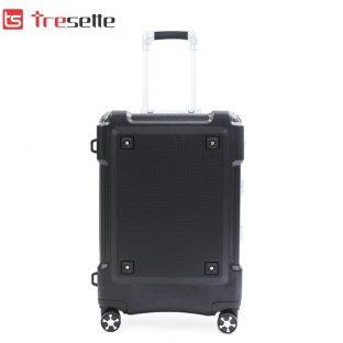 Vali khóa sập Tresette TSL – 601924 Black – 24 inch