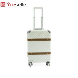 Vali du lịch Tresette Hàn Quốc TSL – 161826 (White)