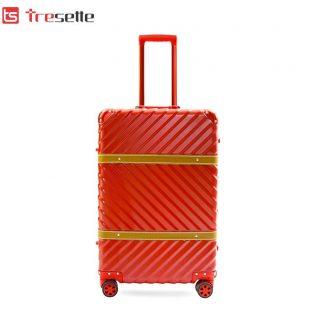 Vali du lịch Tresette Hàn Quốc TSL – 161826 (Red)