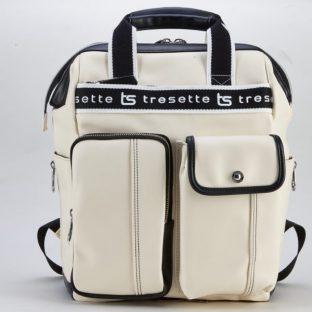 Balo đa năng Tresette TR – 5C213 WH
