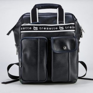 Balo đa năng Tresette TR – 5C213 Black
