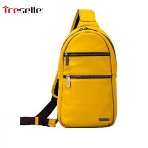 Túi đeo chéo Tresette. Mã sản phẩm TR-5C301 (YELLOW)