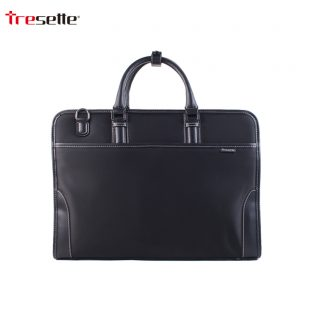 Túi xách công sở Tresette Hàn Quốc TR-5C24 (Deep Black)