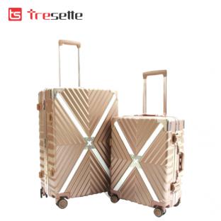 Vali Tresette TSL – 605526 (Pink) 26inch