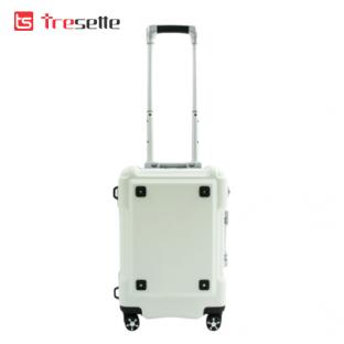 Vali khóa sập Tresette TSL – 601920 (White)