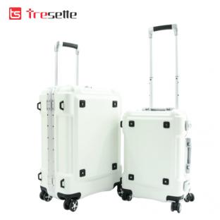 Vali cao cấp Tresette TSL – 601924 (White)