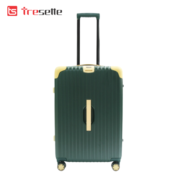 Vali khóa sập Tresette TSL – 81820 (Green)