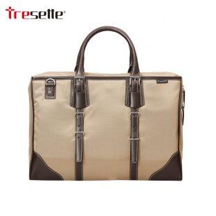 Túi Xách Laptop Tresette TR-5C41 (Silver Beige)