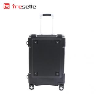 Vali khóa sập Tresette TSL – 601920 Black