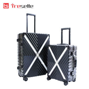 Vali khóa sập Tresette TSL – 605526 (Black) 26 inch