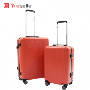 Vali khóa sập Tresette TSL – 351324 Red