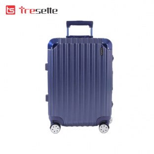 Vali khóa sập Tresette Hàn Quốc TSL – 0220 (Blue)
