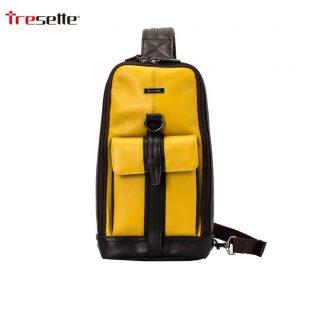 Túi đeo chéo Tresette TR-5C303 (Yellow)