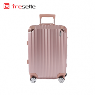 Vali khóa sập Tresette TSL – 0224 (Pink)
