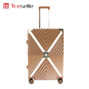 Vali khóa sập Tresette TSL –  605520 (Pink) 20 inch