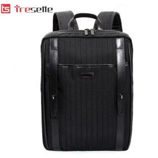 Balo Laptop Tresette TR-5C201 (Black)