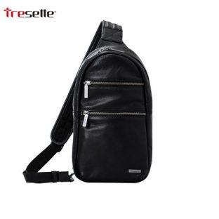 Túi đeo chéo Tresette. Mã sản phẩm TR-5C301 (BLACK)