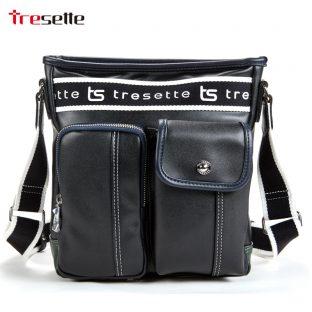 Túi đeo chéo Tresette TR–5C214 Black