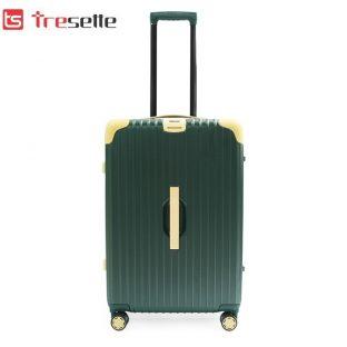 Vali khóa sập Tresette TSL – 81824 (Green)