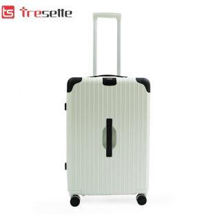 Vali khóa sập Tresette TSL – 81824 White