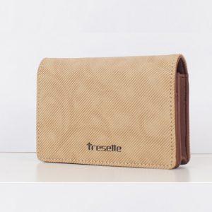 Ví đựng thẻ, tiền lẻ Tresette TR-104 A2