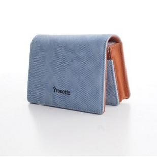 Ví đựng thẻ, tiền lẻ Tresette TR – 104A3
