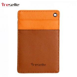 Ví đựng thẻ Tresette TR-109D Orange