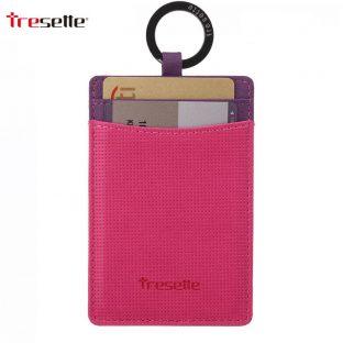 Ví đựng thẻ card visit TR-110D Pink