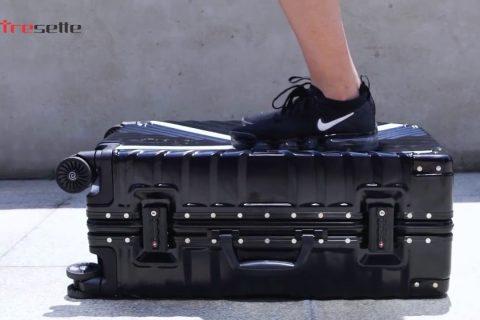 Những điều cần xem xét trước khi lựa chọn hành lý vỏ mềm hoặc cứng