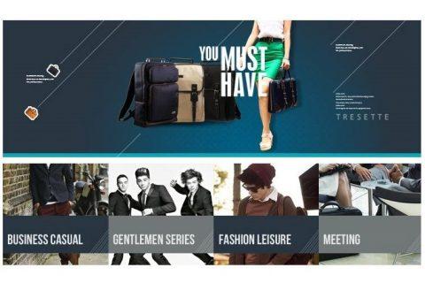 Một số loại balo, túi xách phổ biến trên thị trường hiện nay