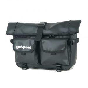 Túi đeo chéo God Speed GB13BK